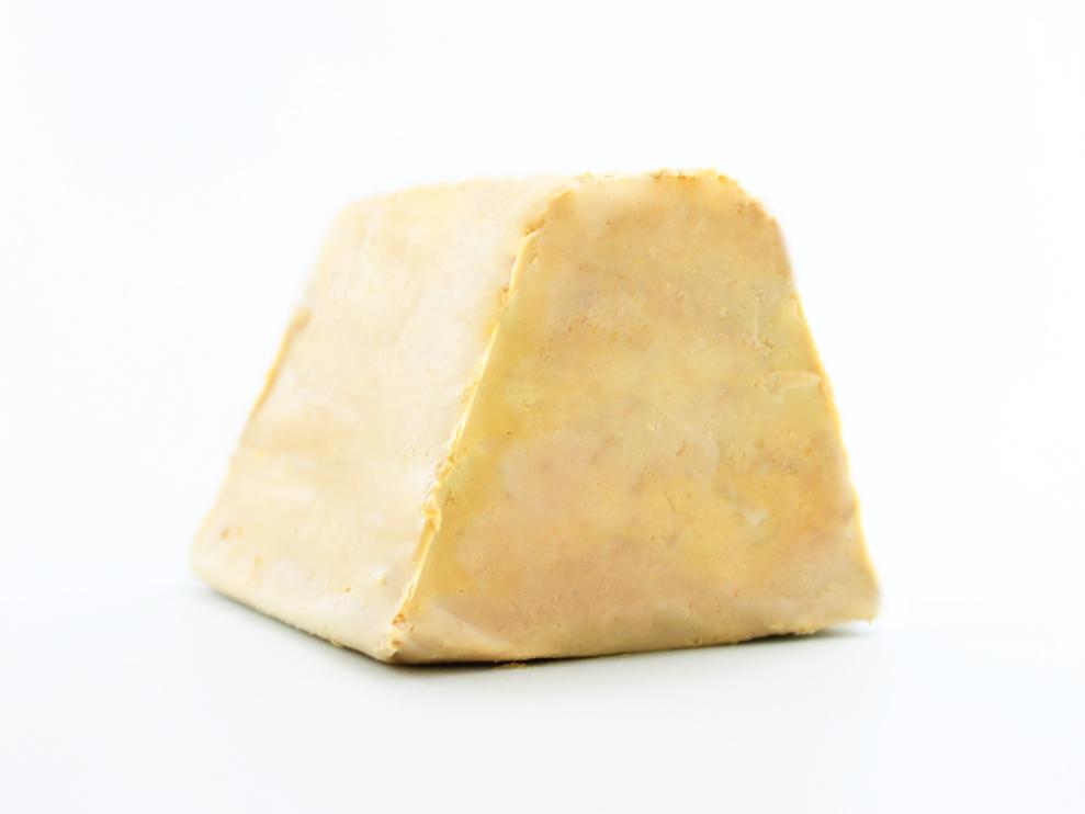 GD 11 terrina foie gras